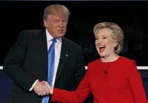 Αμερικανικές εκλογές: Το debate που θα κρίνει το μέλλον του Τραμπ
