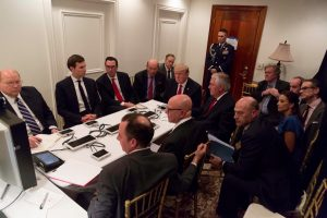 Στόχος του Τραμπ ο ίδιος ο Άσαντ! Σκέψεις να βομβαρδιστεί το παλάτι – Ο ρόλος της Ιβάνκα και το παρασκήνιο της επέμβασης