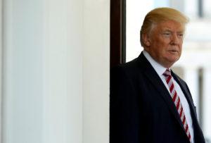 Ο Τραμπ αποσύρει τις ΗΠΑ από τη συμφωνία του Παρισιού για την κλιματική αλλαγή