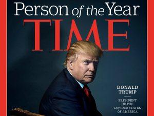 """Time: Από τον Χίτλερ… στον Τραμπ! Τα αμφιλεγόμενα """"πρόσωπα της χρονιάς"""""""