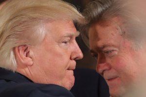 Σύμβουλος Τραμπ: Βγάλτε το σκασμό!