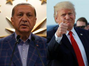 Η υπόσχεση του Τραμπ στον Ερντογάν που αλλάζει πολλά!