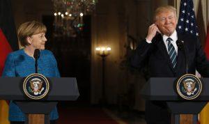 Συρία: Έτσι η Δύση αγάπησε τον Τραμπ!