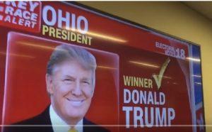 Αμερικανικές εκλογές – Αποτελέσματα: «Πάρτι» στο επιτελείο του Τραμπ για τη νίκη στο Οχάιο [vid]