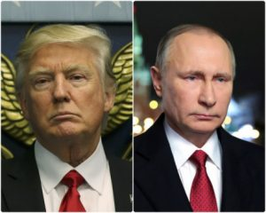 Τραμπ: Αυτά είπε στον Πούτιν για τα πυρηνικά και προκάλεσε παγκόσμιο συναγερμό!