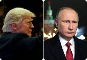 Σχεδιάζει ο Τραμπ συνάντηση με Πούτιν στην Ισλανδία;