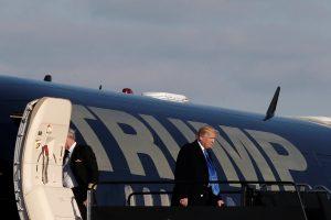 Τραμπ: Αρνείται σχέσεις με Πούτιν και διορίζει… «φιλορώσο» ΥΠΕΞ!
