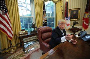 Τραμπ: Είναι πιθανή μια σύγκρουση με την Βόρεια Κορέα!