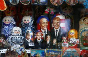 Τι ζούμε! Τραμπ και Πούτιν υποψήφιοι για το Νόμπελ Ειρήνης