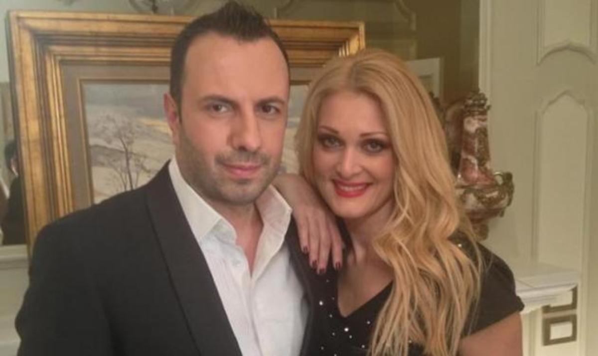 Ν.Θεοδωρίδου: Μίλησε για το διαζύγιο της Ελ. Μενεγάκη και για τον Φουστάνο σε κυπριακή εκπομπή! | Newsit.gr