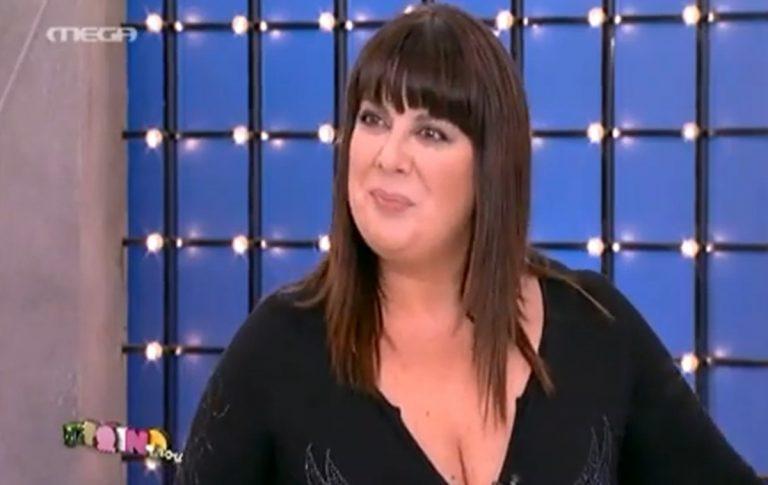 Δύσκολες ώρες για την Ελεάννα Τρυφίδου | Newsit.gr