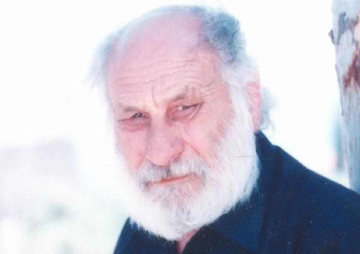 Πέθανε ο ηθοποιός Βασίλης Τσάγκλος | Newsit.gr