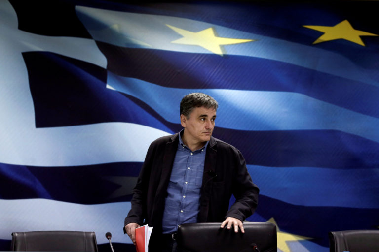 Economist: «Πέσιμο» Τσακαλώτου σε Κερέ – Πάλι μίλησε με ποδοσφαιρικούς όρους | Newsit.gr