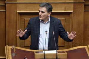 """Κατόπιν εορτής! Αιχμές """"53+"""" κατά βουλευτών του ΣΥΡΙΖΑ και προειδοποίηση στον Τσίπρα"""