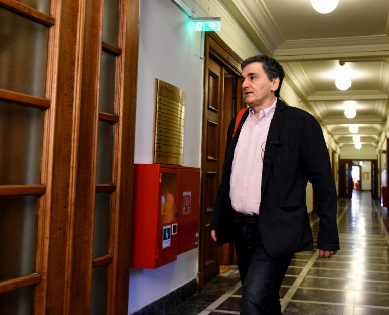 Κρίσιμες συναντήσεις Τσακαλώτου στις ΗΠΑ – Αρχίζει με ΔΝΤ και τελειώνει με ΔΝΤ!   Newsit.gr