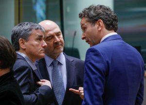 Ευρωπαίος αξιωματούχος: «Μην περιμένετε θαύματα – Πολιτικοί οι λόγοι της καθυστέρησης»