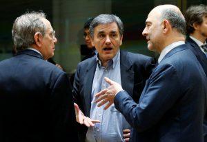 Die Welt: Καυγαδίζουν για την Ελλάδα και χάνουν χρόνο με την Ιταλία