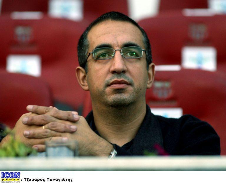 Τσακίρης: Πρωτάθλημα τριών ομάδων | Newsit.gr