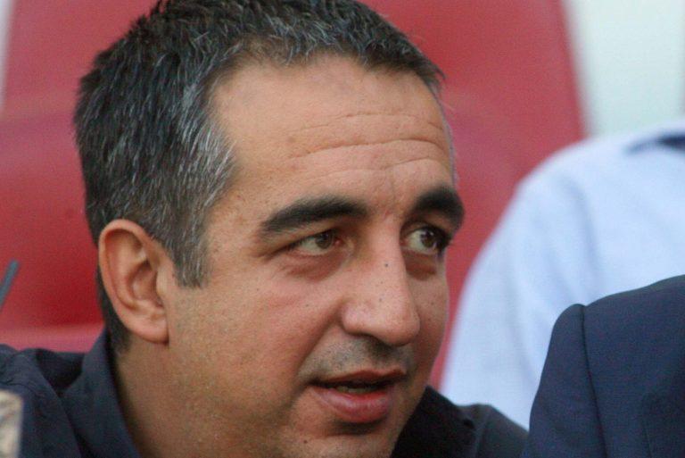 Τσακίρης: Σωστά με τιμώρησαν   Newsit.gr