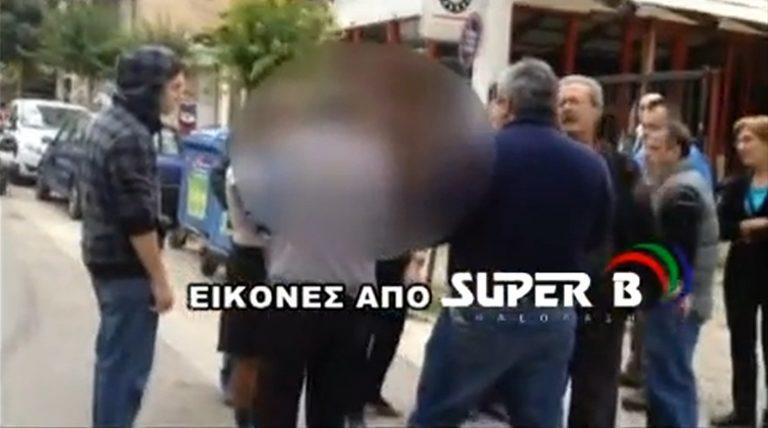 Πάτρα: Πολίτες συνέλαβαν μπροστά στην κάμερα τσαντάκια-Βίντεο!   Newsit.gr