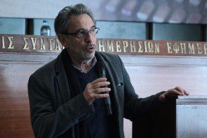 Τσακνής σε Καλλιάνο: Σε έπιασαν οι επαναστάτες ή τρέχεις ακόμα;