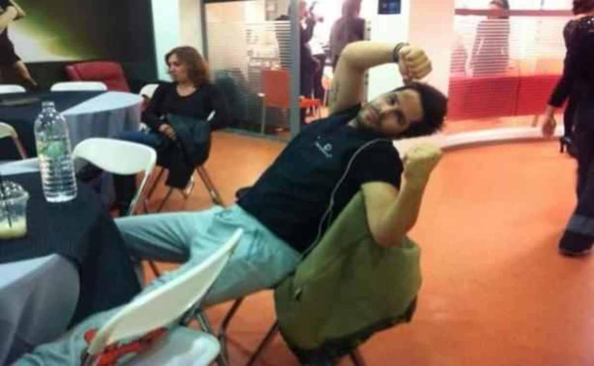 Στα παρασκήνια του δεύτερου live του Dancing – Η αγωνία κορυφώνεται!   Newsit.gr
