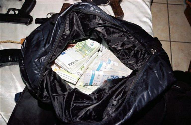 Ηράκλειο: Τράκαραν γυναίκα ταχυδρόμο για να τη ληστέψουν! – Πήραν 23.000 ευρώ! | Newsit.gr