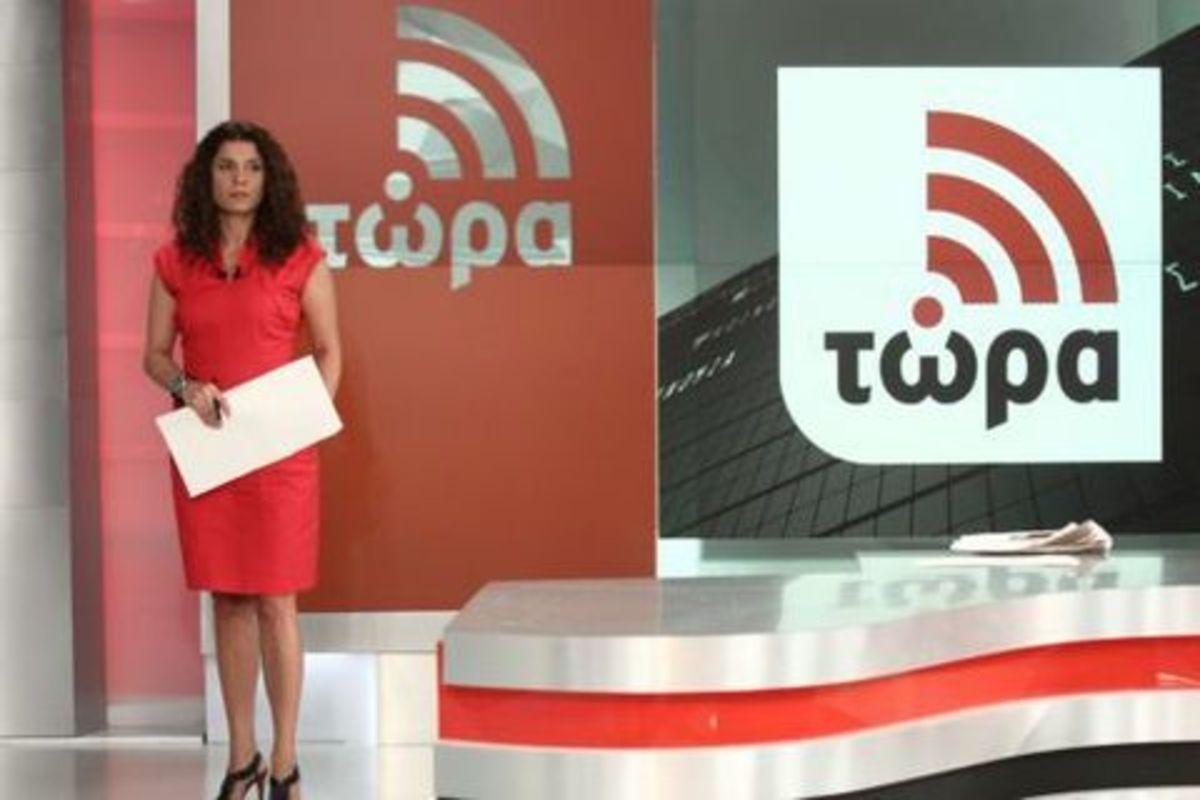 Η Τσαπανίδου φέρνει τα πάνω κάτω στην πρωινή ζώνη | Newsit.gr