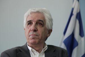 Παρασκευόπουλος για βόμβα σε Τσατάνη: Δεν κάμπτεται η λειτουργία της δικαιοσύνης