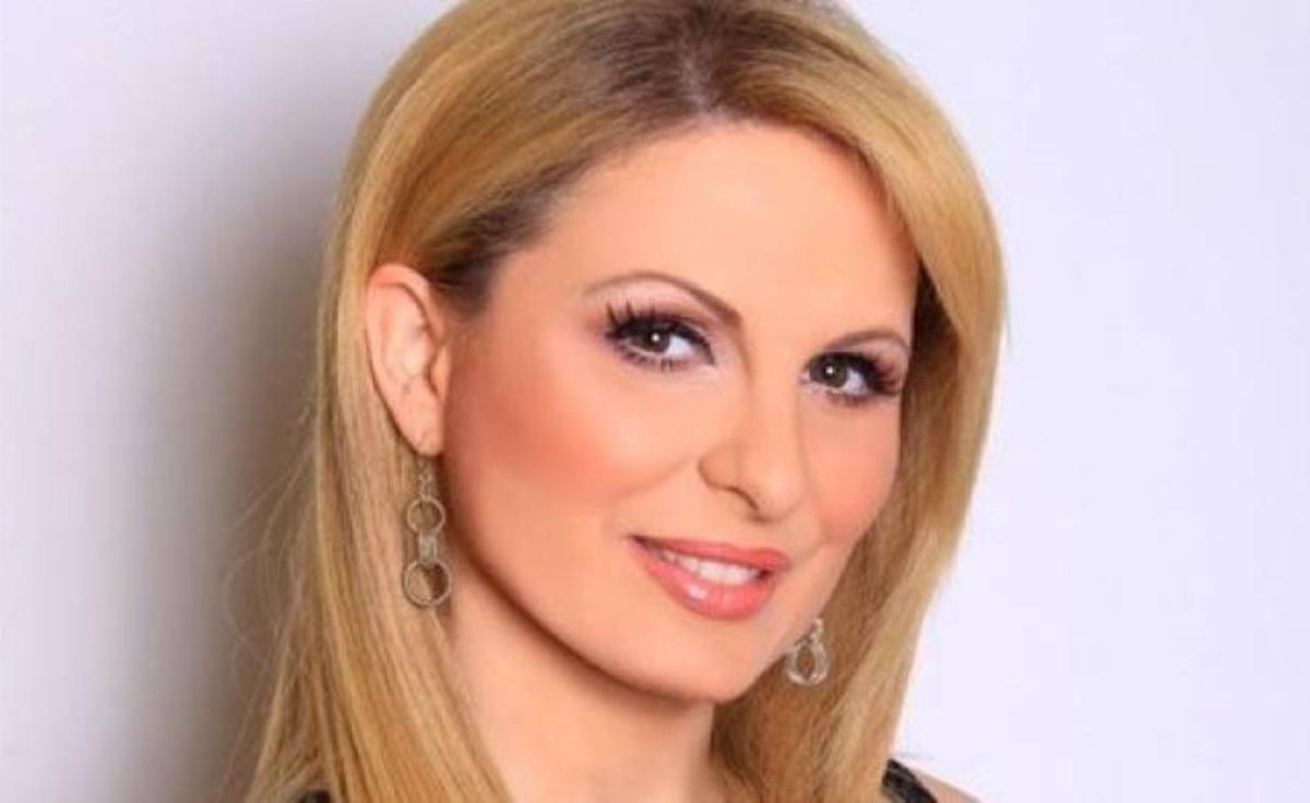Δύσκολες ώρες για την Μάγδα Τσέγκου από το χαμό αγαπημένου της προσώπου! | Newsit.gr