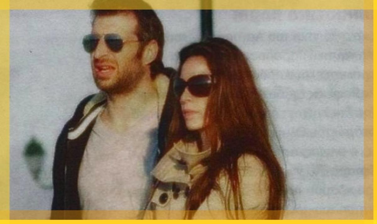 Β. Τσεκούρα: Πρόβα νυφικού για το γάμο της με τον Θ. Παπαλουκά! | Newsit.gr