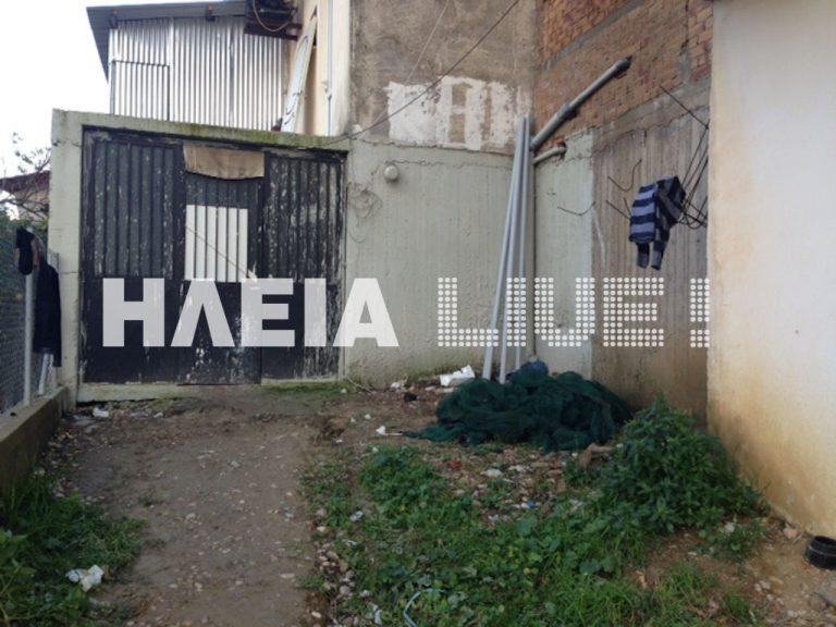 Αιματηρή ληστεία στην Ηλεία – Τους επιτέθηκαν με τσεκούρια!   Newsit.gr