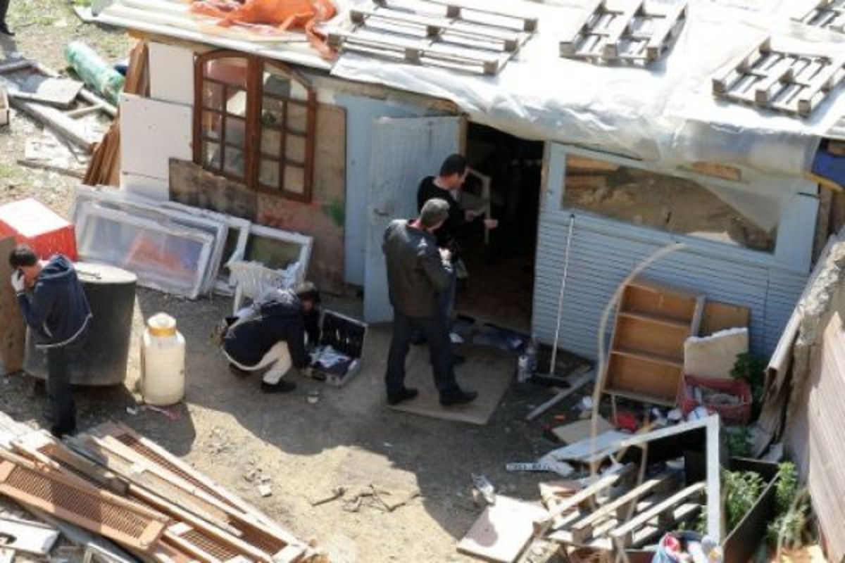 Ψάχνουν τους δράστες της στυγερής δολοφονίας στο Ηράκλειο – Πώς συνδέεται με το πτώμα που βρέθηκε στις τουαλέτες του ΚΤΕΛ | Newsit.gr