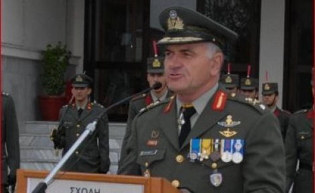 Τα «τρελά κι απίθανα» που ένας αντισυνταγματάρχης πιστεύει ότι θα αλλάξει ο Α/ΓΕΣ | Newsit.gr