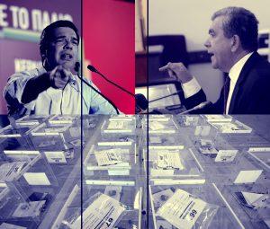 """Εκλογές 2015: Στα """"τάρταρα"""" ο Μητρόπουλος! Αποδέχθηκε με… sms την τελευταία θέση στα ψηφοδέλτια του ΣΥΡΙΖΑ!"""