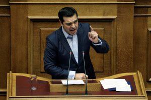 «Βόμβα» του Guardian: «Ο Τσίπρας θέλει να διώξει το ΔΝΤ»!