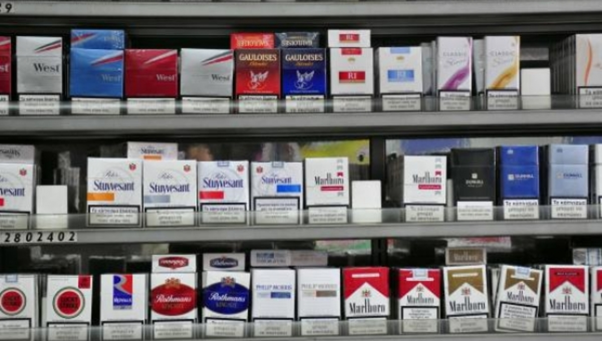Στοπ σε γνωστά τσιγάρα δια χειρός Ε.Ε.! Τι θα αλλάξει στα πακέτα | Newsit.gr