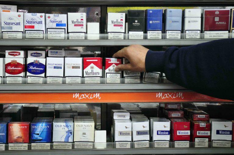 Χαλκίδα: Έκλεψαν χρήματα και.. τσιγάρα | Newsit.gr