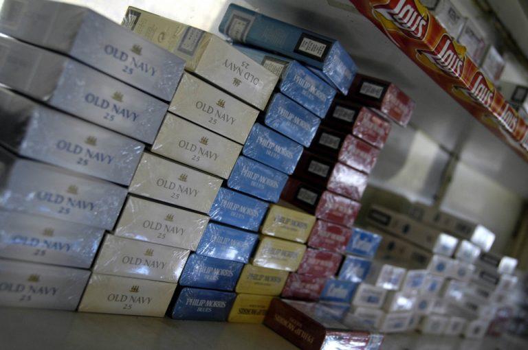 Κατατέθηκε στη Βουλή το ν/σ για αυξήσεις σε ποτά, τσιγάρα, καύσιμα και αύξηση του ΦΠΑ   Newsit.gr