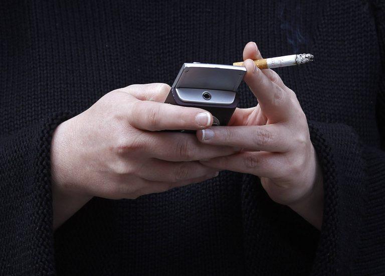 Το τσιγάρο οδηγεί του νέους στη θανατηφόρο νόσο των καπνιστών | Newsit.gr