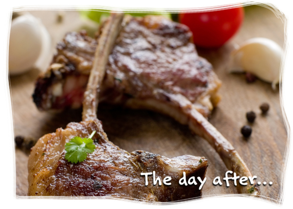ΤΣΙΚΝΟΠΕΜΠΤΗ και θα φάμε πολύ! Μάθε τι πρέπει να κάνεις ΑΥΡΙΟ ώστε να μην ανέβει η ζυγαριά   Newsit.gr
