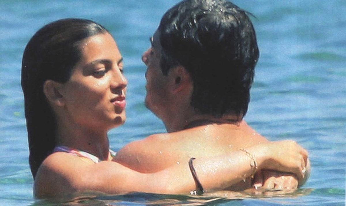 Σ. Τσιμτσιλή – Θ. Σοφός: Ρομαντική απόδραση στην Πάρο!   Newsit.gr