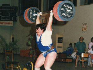 «Έφυγε» ο Ολυμπιονίκης Γιάννης Τσιντσάρης!