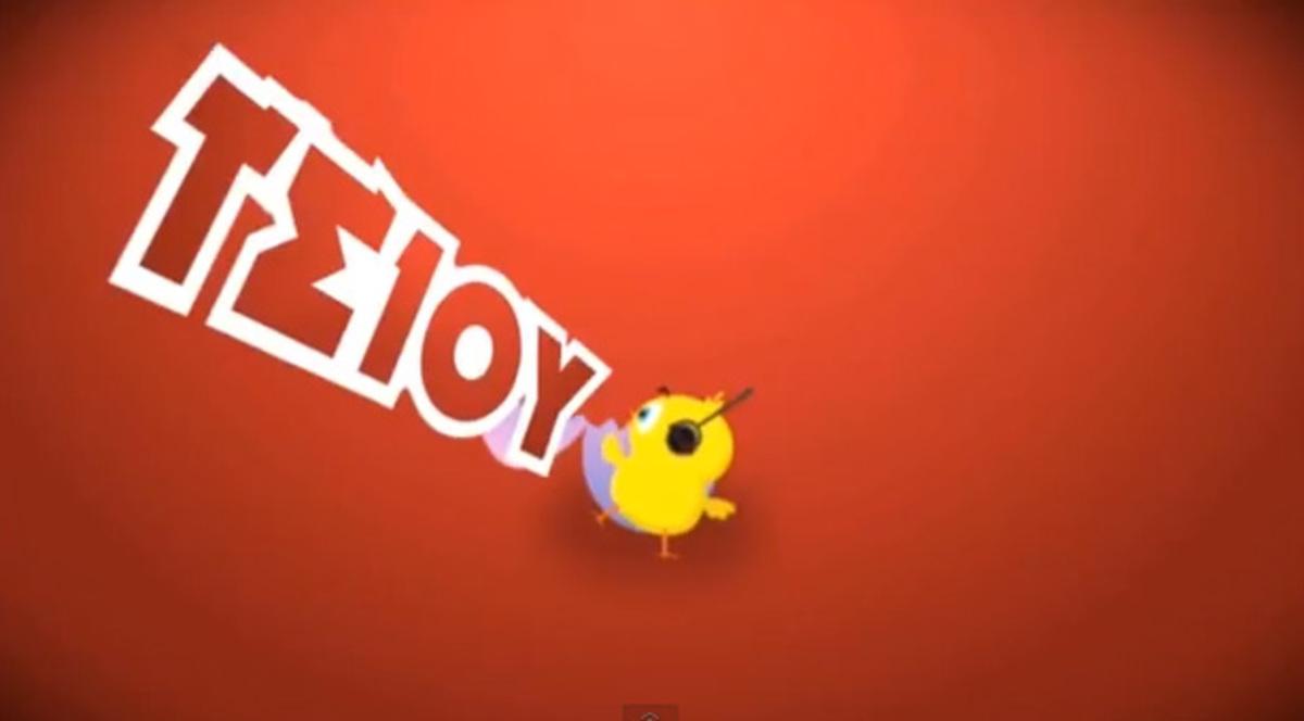 Εσείς είδατε «Το πουλάκι τσίου;» – VIDEO | Newsit.gr