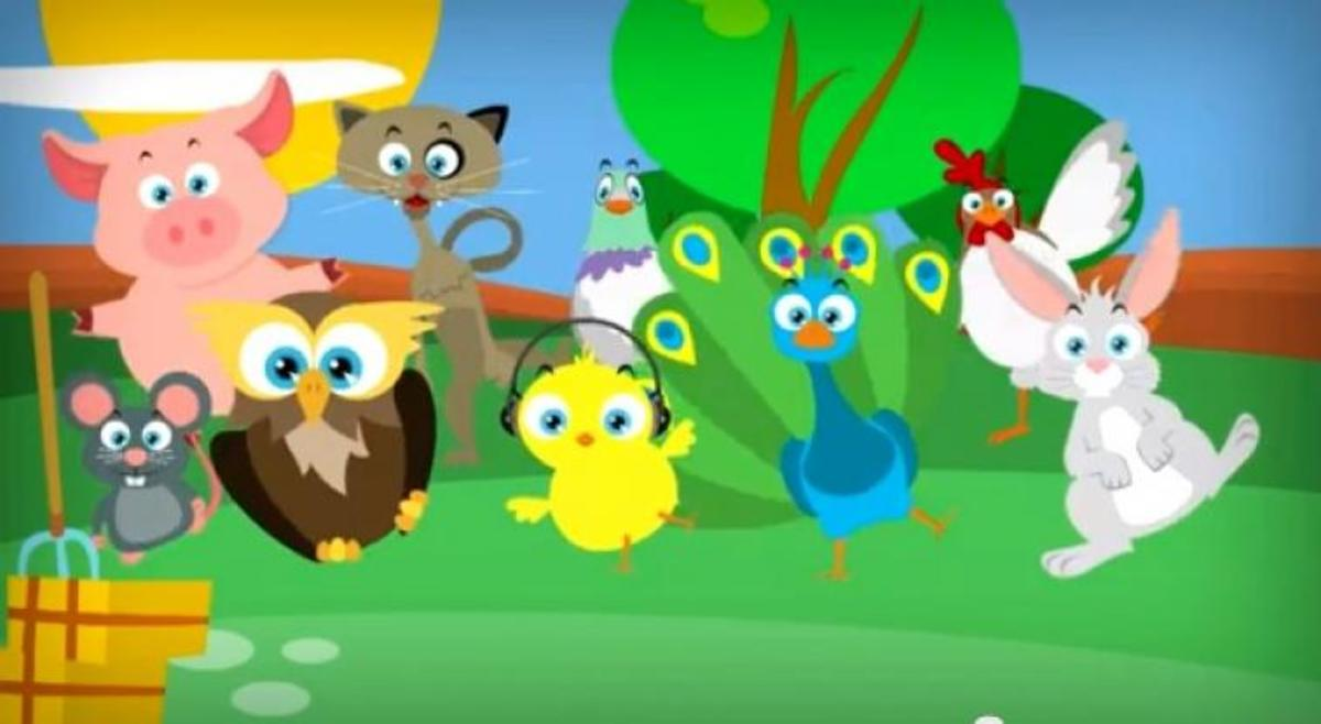 ΑΚΟΥΣΤΕ ΕΔΩ το δεύτερο τραγούδι του «ΤΣΙΟΥ»! Το πουλάκι «Σούπερσταρ»! | Newsit.gr