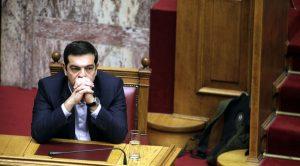 Οι εξαγγελίες Τσίπρα, τα σενάρια εκλογών και το αριστερό άλλοθι…