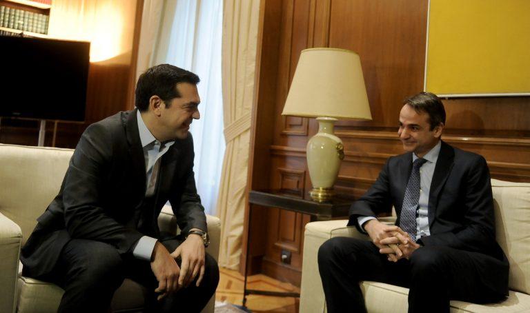 Μαξίμου για Μητσοτάκη: Ένας χρόνος ταύτισης με τους πιο ακραίους δανειστές | Newsit.gr