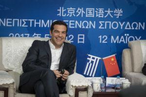 Τσίπρας: Η Ελλάδα πολύ κοντά στην έξοδο από την κρίση