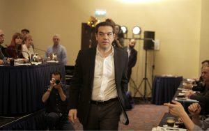 Συνεδρίαση ΣΥΡΙΖΑ: Σφοδρή επίθεση της αντιπολίτευσης στον Τσίπρα!