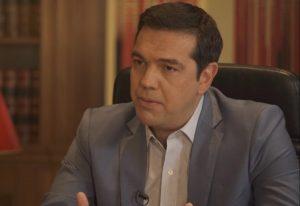 Βόμβα από τον Αλέξη Τσίπρα: Δημοψήφισμα για την εκλογή του Προέδρου της Δημοκρατίας από τον λαό